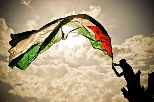 There will always be a Palestine, Liberated by the Palestinian Men and Women who Strive for LOVE OF PALESTINE
