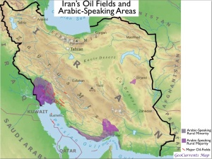 Iran_Oil_Arab_Population_Map