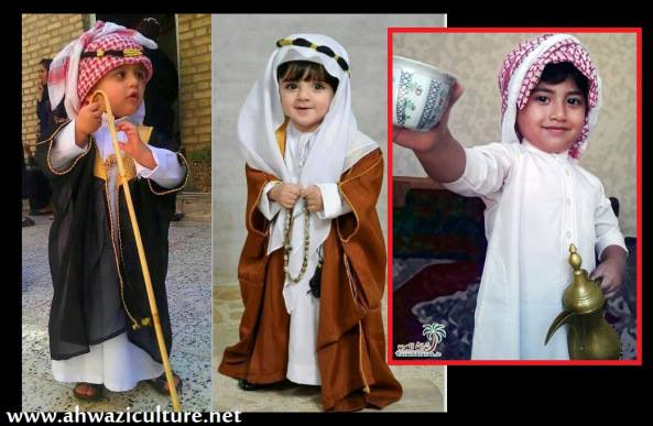 ahwazi kids