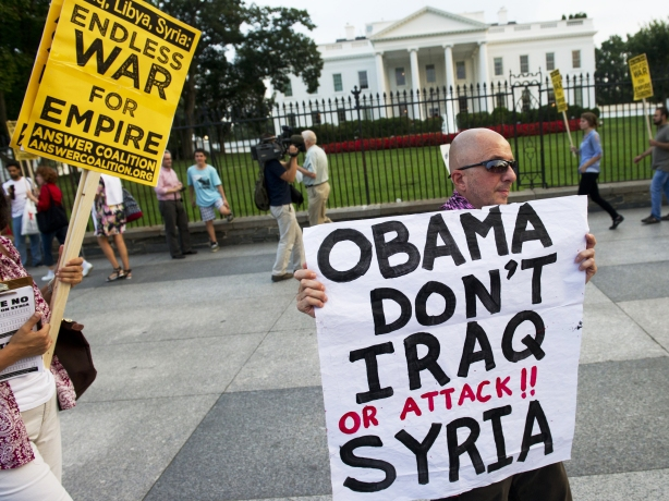 US-SYRIA-POLITICS-PROTEST
