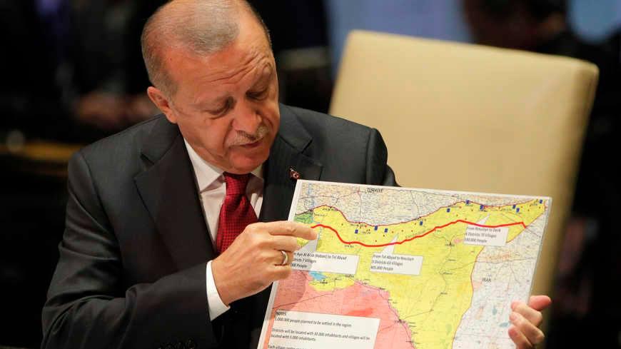 ergogan map