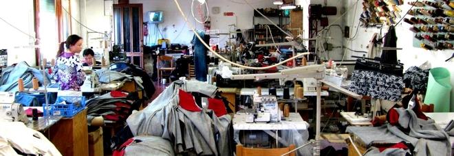 sweatshop in naples
